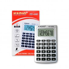 CALCULADORA MINI KADIO 2239
