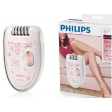 DEPILADORA PHILIPS HP-6420
